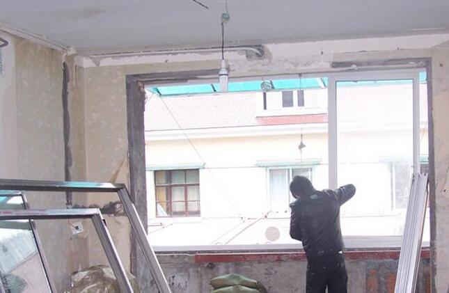 西安二手房装修价