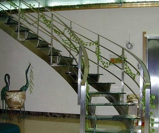 室内楼梯装修知识大全