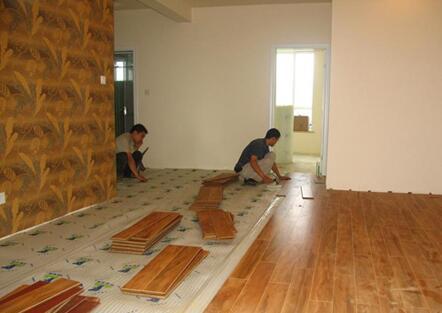 地板损耗相关问题解答