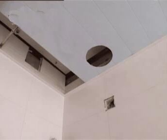 吊顶透气孔是什么,作用是啥