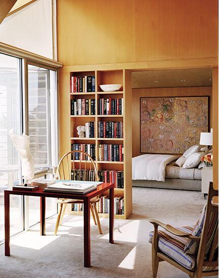 西安书房装修设计价格多钱一平米