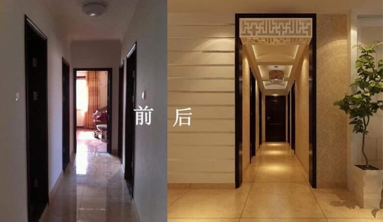 西安老房改造装修全包价格和报价单