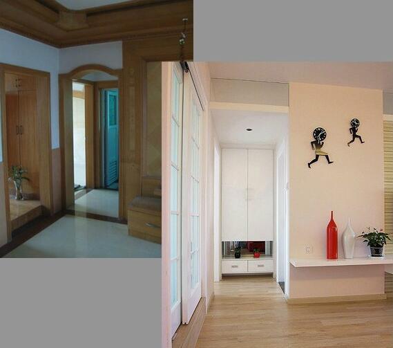 西安80平米二手房装修价格_预算多钱?