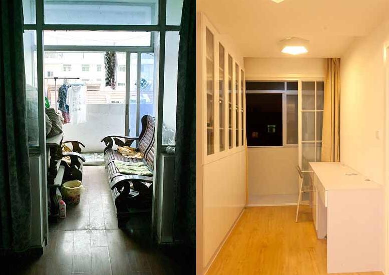 西安100平米二手房装修价格,装修预算多钱