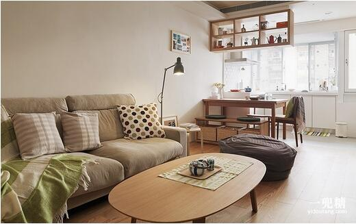 西安110平米房子装修价格_预算多钱?